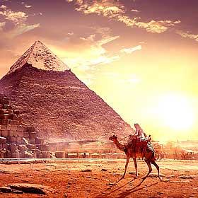 Kuwait to Cairo