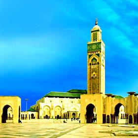 Kuwait to Casablanca Flights