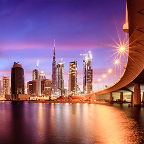 Dubai flights and Hotels